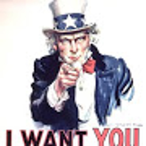 I want you's avatar