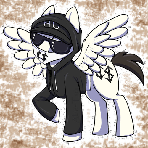 RedVinyl Dash's avatar