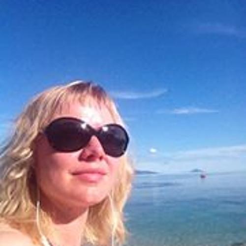 Martina Bogdan's avatar