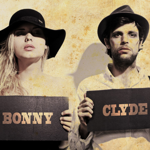 Bonny & Clyde - ZH's avatar