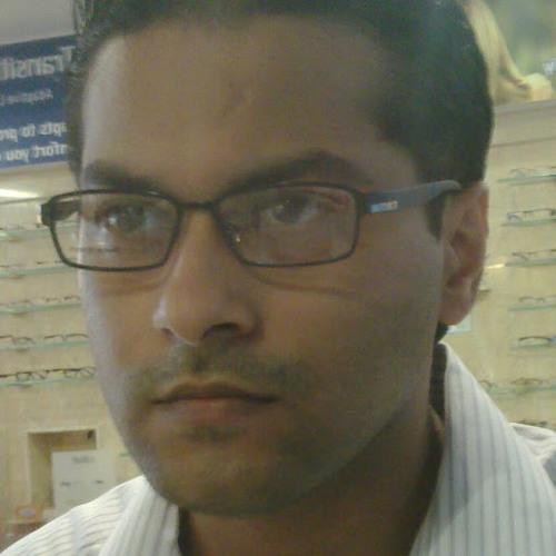 Mohsin R Parkar's avatar