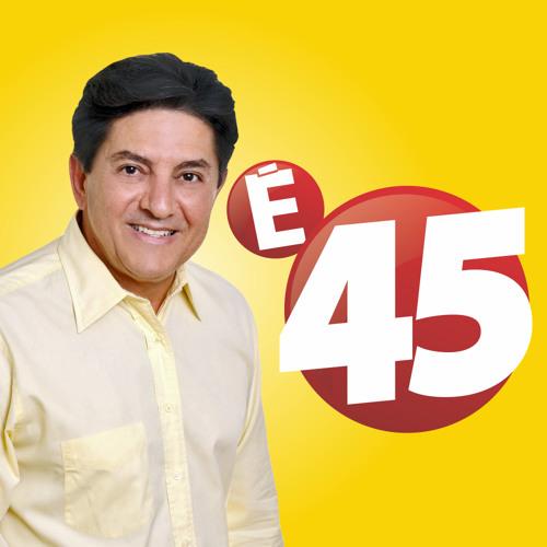 robertoasfora45's avatar