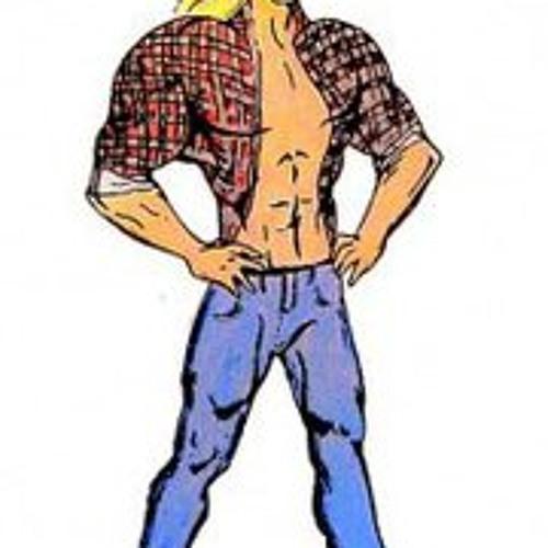 Nick Thrash 1's avatar
