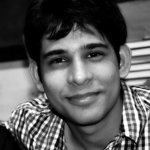 Soumitra Choubey's avatar