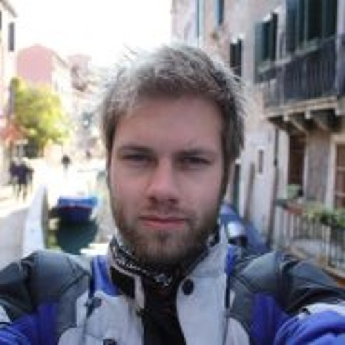Rocco Mathijn Andela's avatar