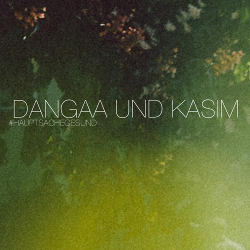 Dangaa und Kasim's avatar
