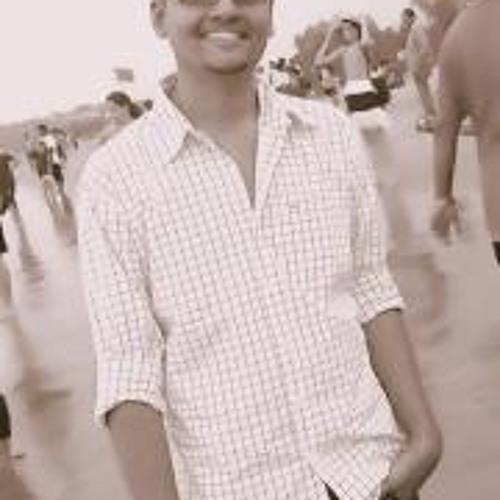 Nikhil Mota's avatar