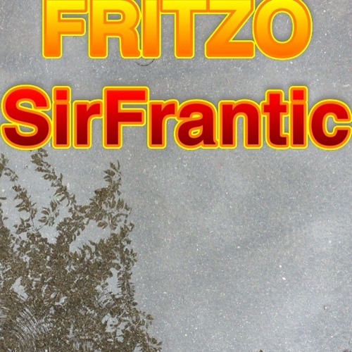 SirFrantic - 2 Clowns And an iPad 2014 WIP