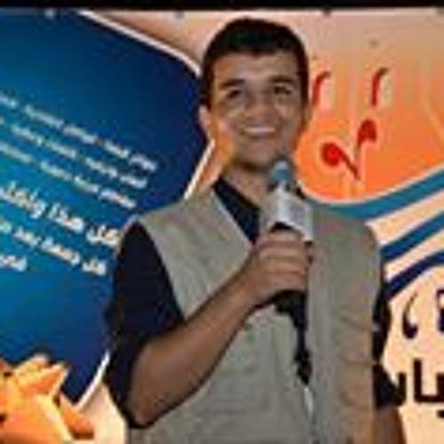 Moaad Majdub's avatar