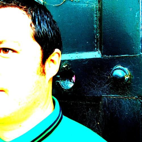 """Lee """"Transcient"""" farndell's avatar"""