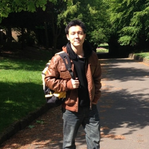 Ping-Yeh Li's avatar