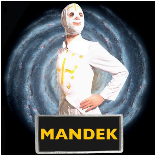 Mandek Penha's avatar