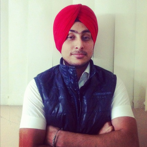 Teji Bhandal's avatar