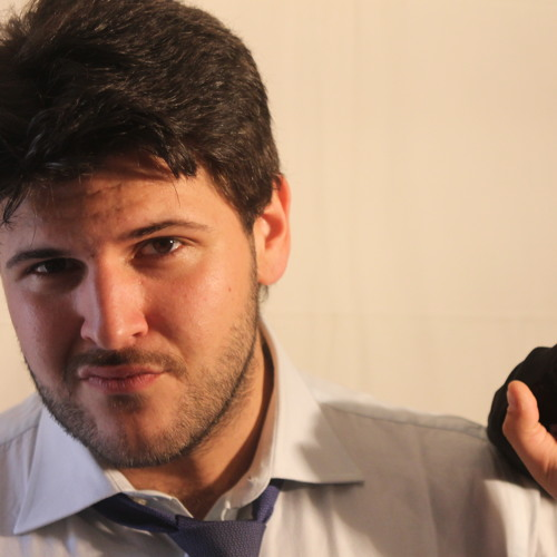 Joey Polar's avatar