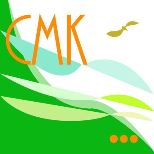 """""""cmk""""'s avatar"""