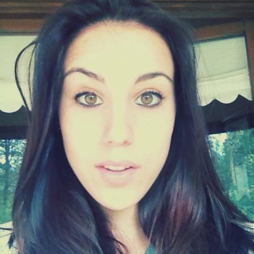 Federica Mar's avatar