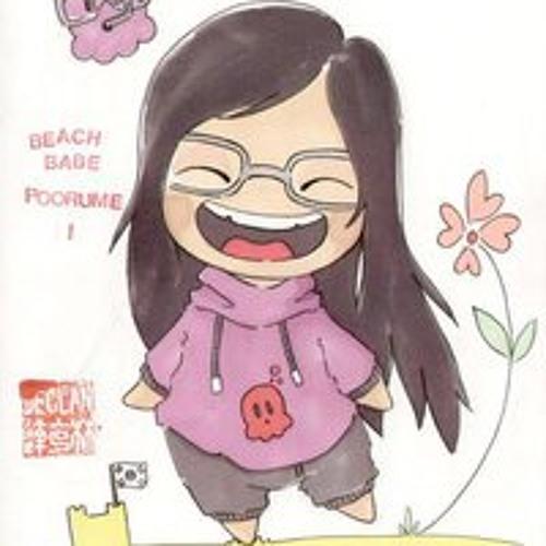 Poorume Yoo's avatar