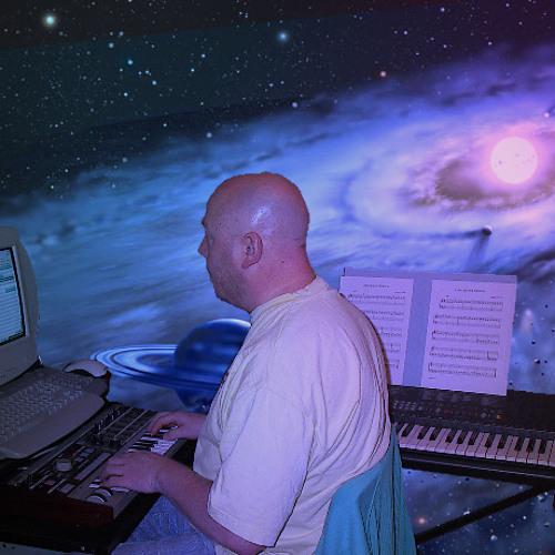 Marc Vanghe's avatar
