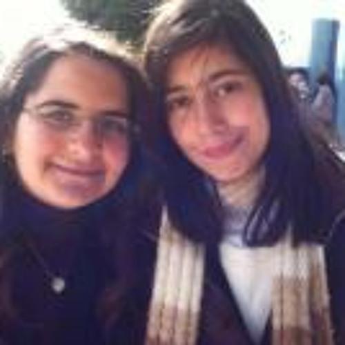 Syrine Ajmi's avatar