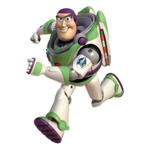 DJ LIGHTYEAR's avatar