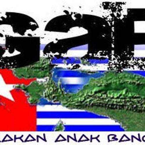 GerakanAnakBangsa (GAB)'s avatar