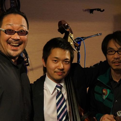 石川翔太Trio's avatar