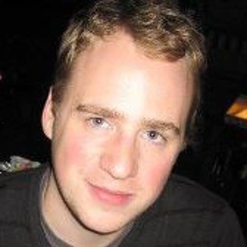Peter Arata's avatar