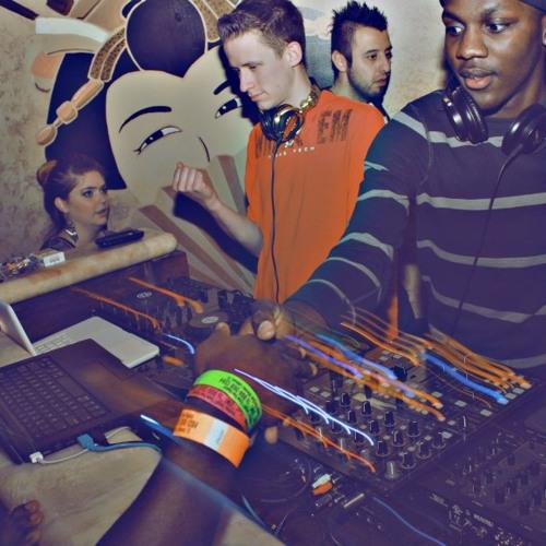 DJ iKoniK's avatar