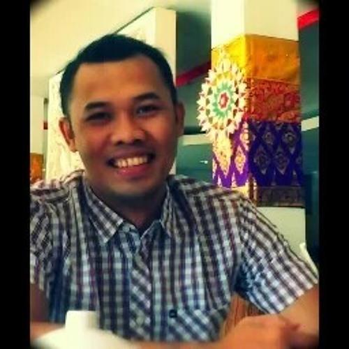 Tedy Alamsyah's avatar