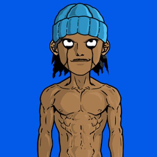 Allan Thome's avatar