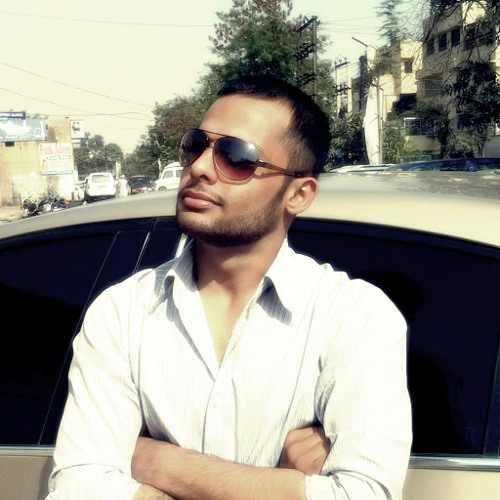 Sharnpreet Singh's avatar