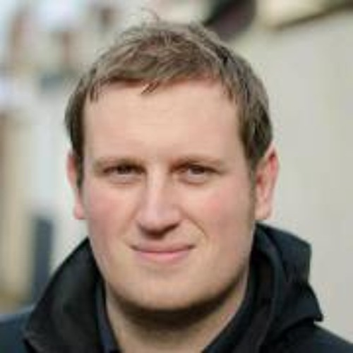 Steve Farrell Knotted's avatar