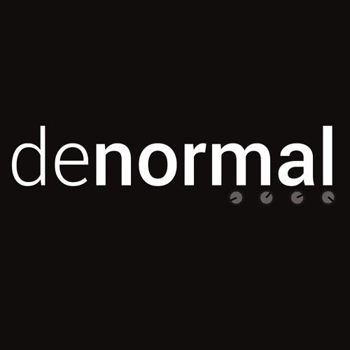 Denormal's avatar