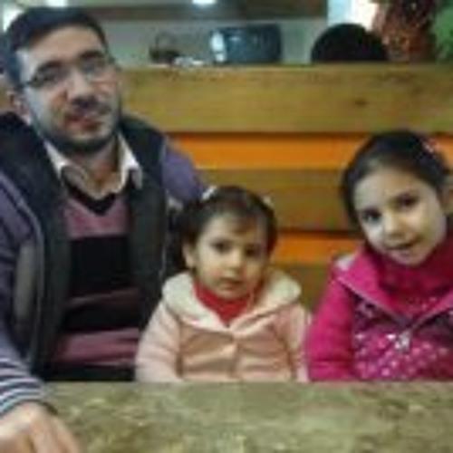 Shifa Merza's avatar