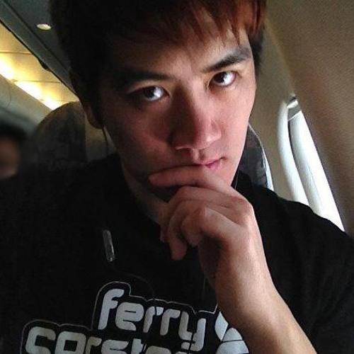 Rock Chang's avatar