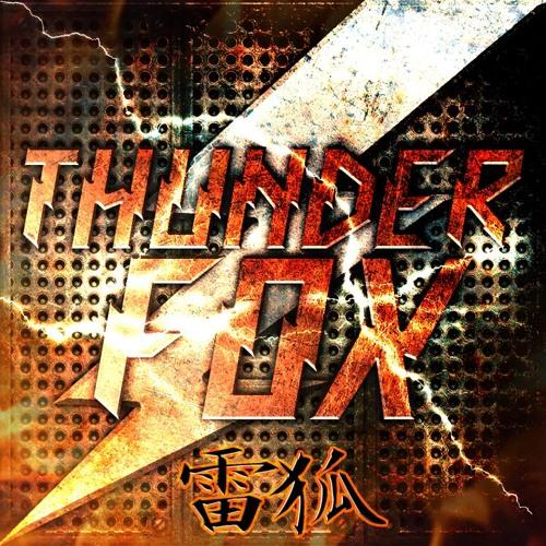 Thunder  Fox's avatar