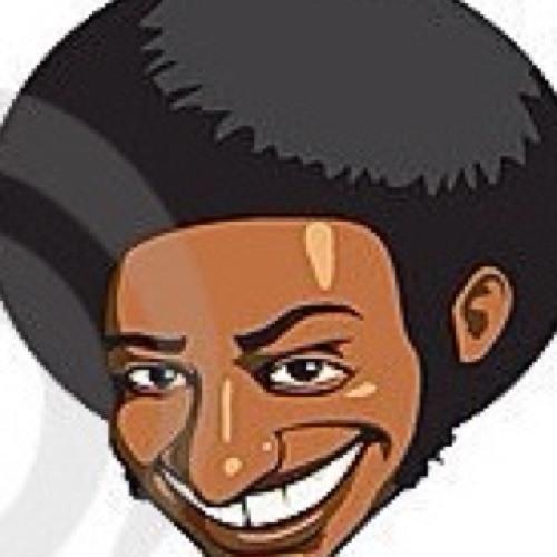 Mark Beckford's avatar
