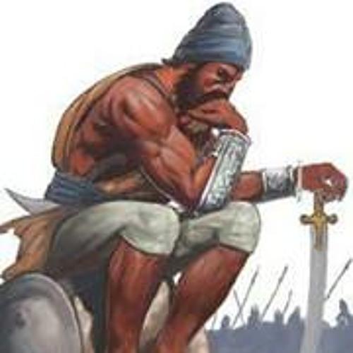 Gurbir Singh Aulakh's avatar