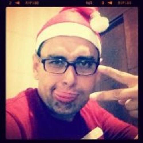 Felipe Aguirre Montoya's avatar