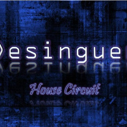 Desinguer's avatar