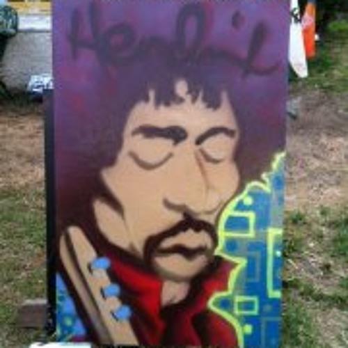 Hendrix Holdal's avatar