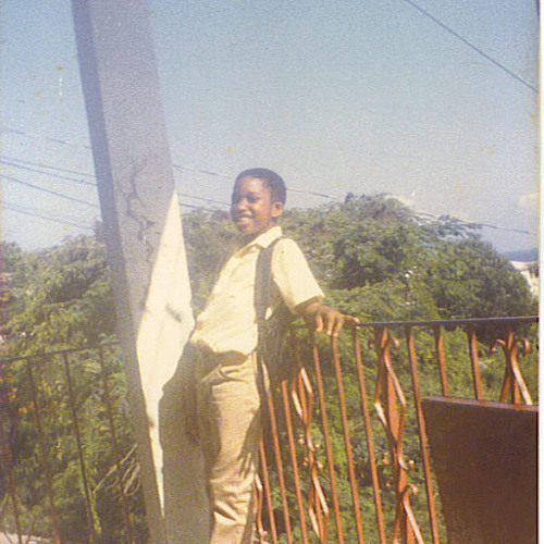 Rakim Tirado's avatar