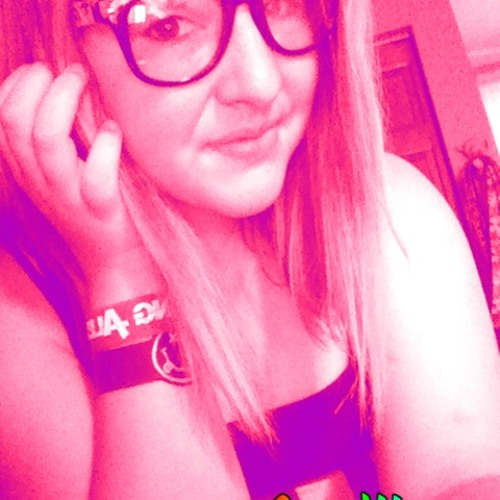 Adrianna Melleah Dietz's avatar