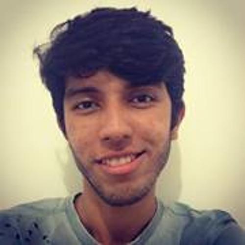 Junior Vieira 34's avatar