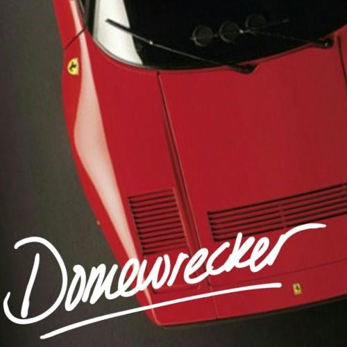 DOMEWRECKER's avatar