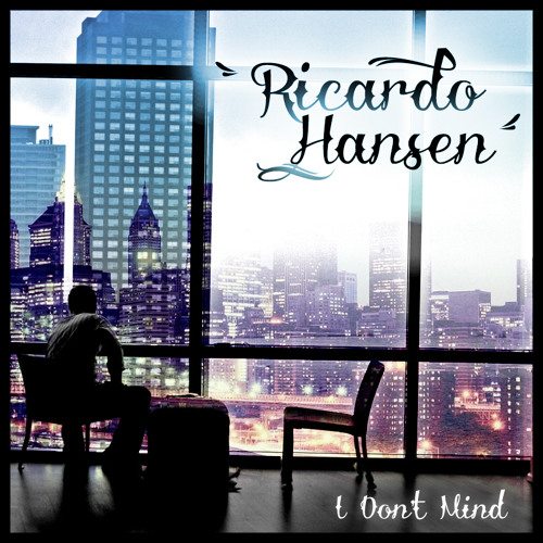 RicardoHansen's avatar