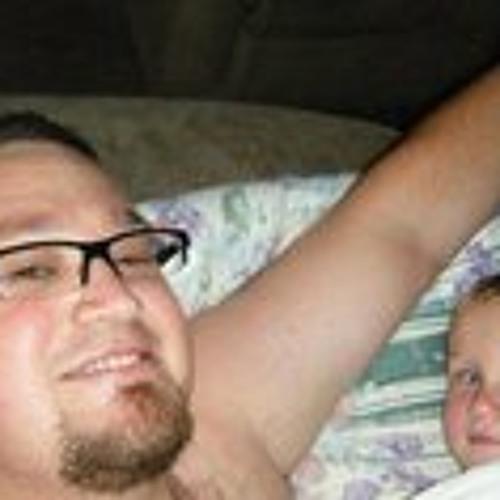 Aaron Bennett 18's avatar