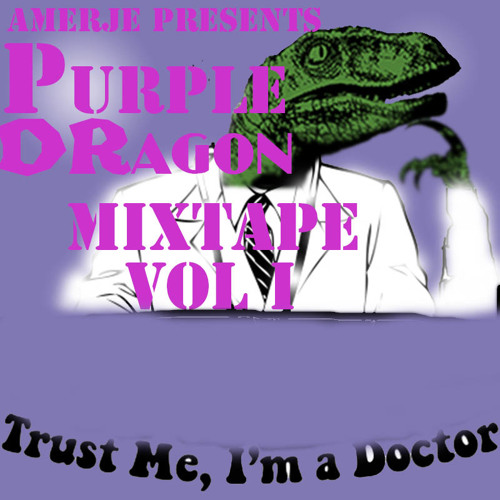 Purple DRagon Mixtape's avatar