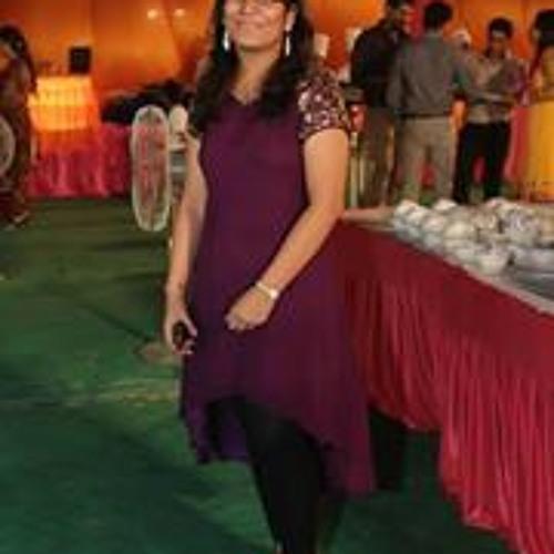 Harshita Agarwal 1's avatar
