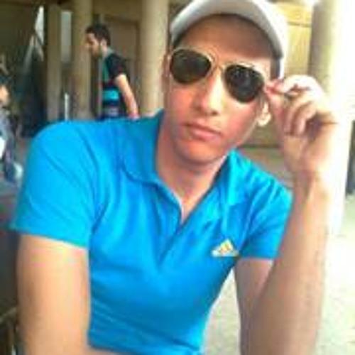 Ali El-Shafey's avatar